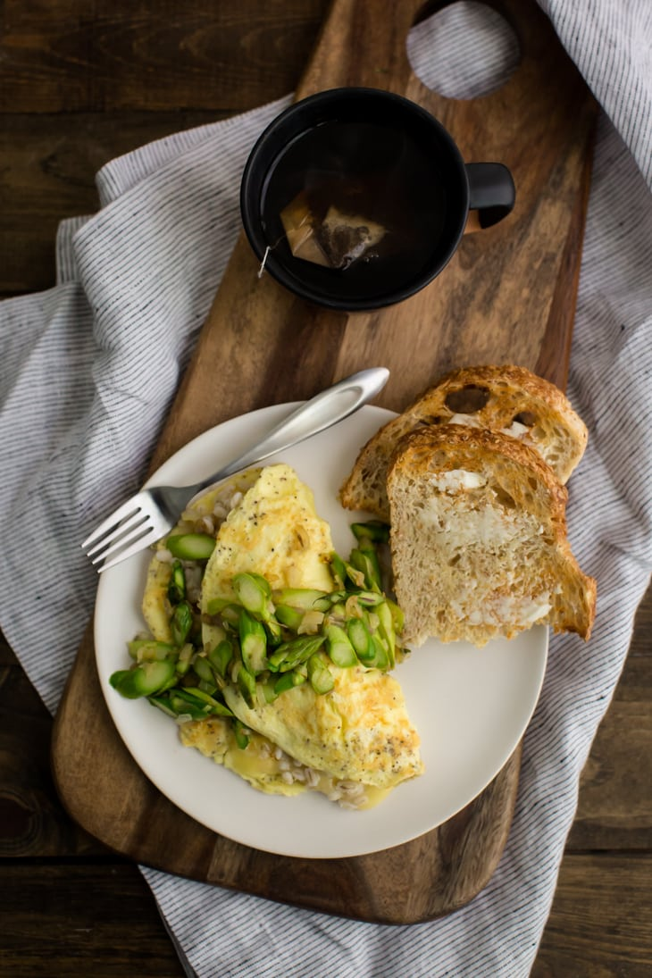 Communication on this topic: Asparagus Omelet, asparagus-omelet/