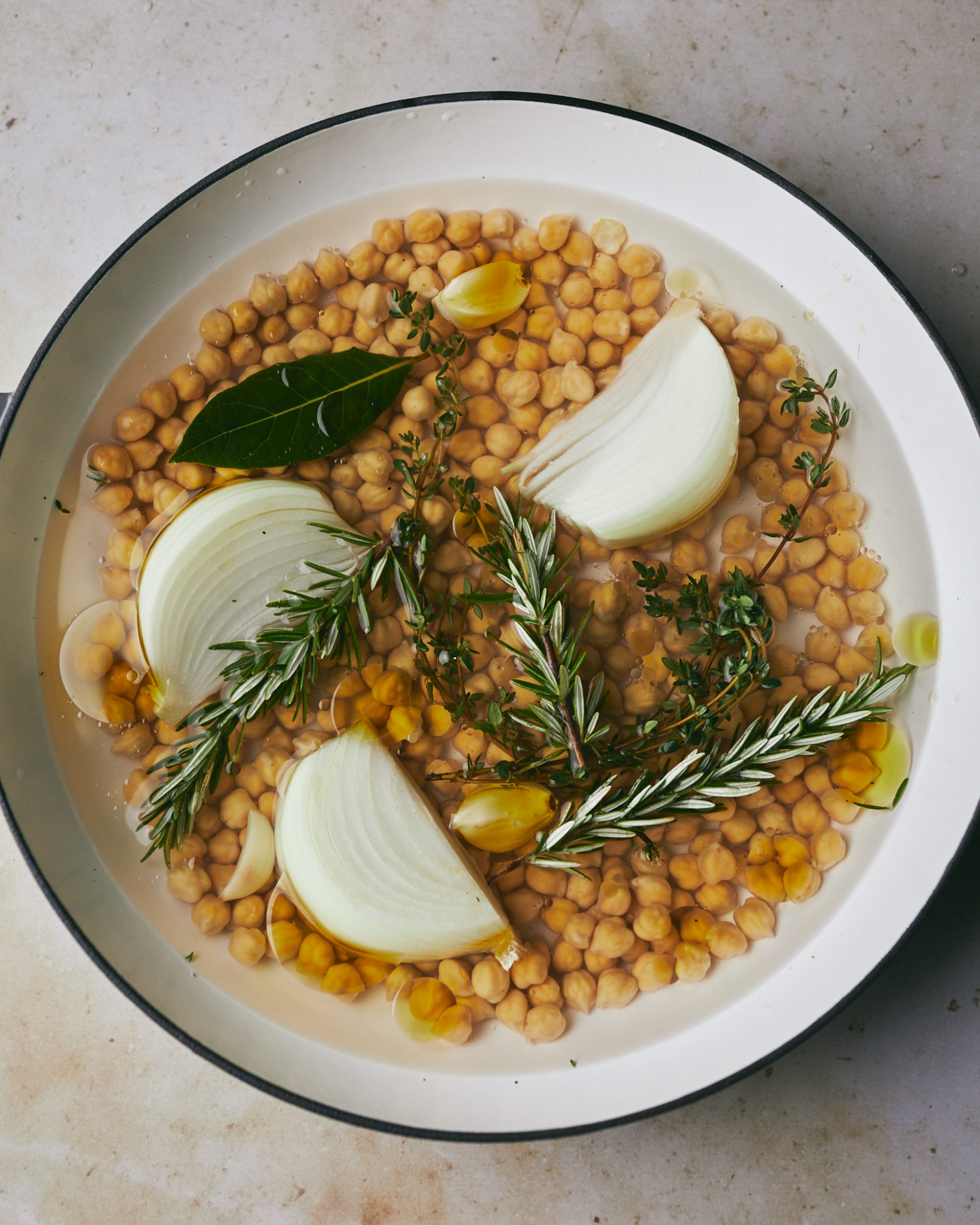 How To Cook Dried Beans Naturally